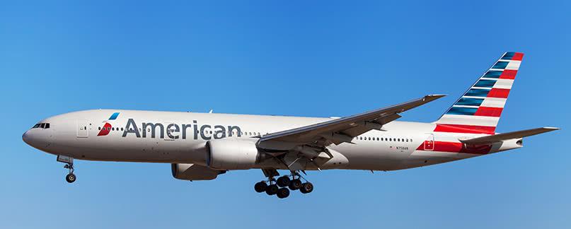 US Airways Flugverspätung und ausfall