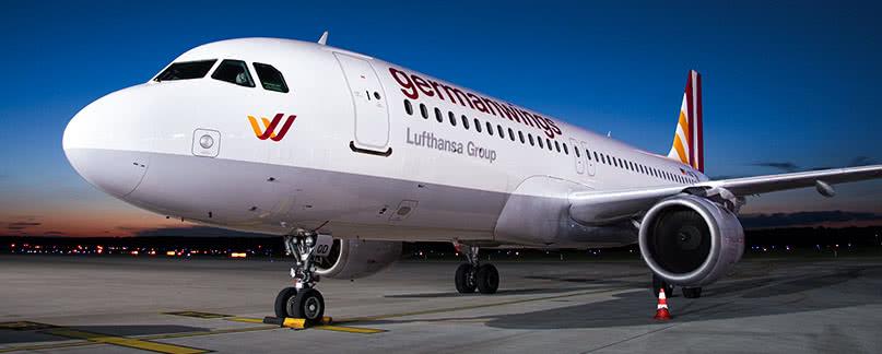 Eurowings Flugverspätung und ausfall