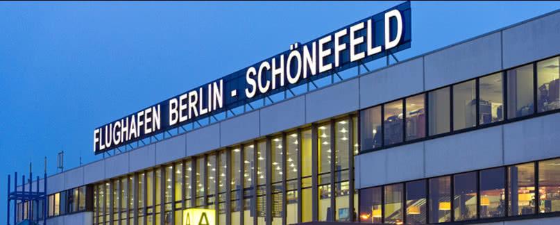 Flughafen Berlin-Schönefeld Flugverspätung und Flugausfall