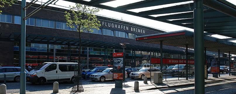 Flughafen Bremen Flugverspätung und Flugausfall