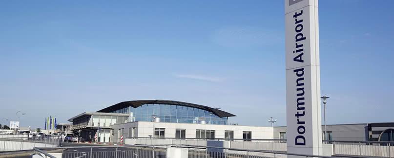 Flughafen Dortmund Flugverspätung und Flugausfall