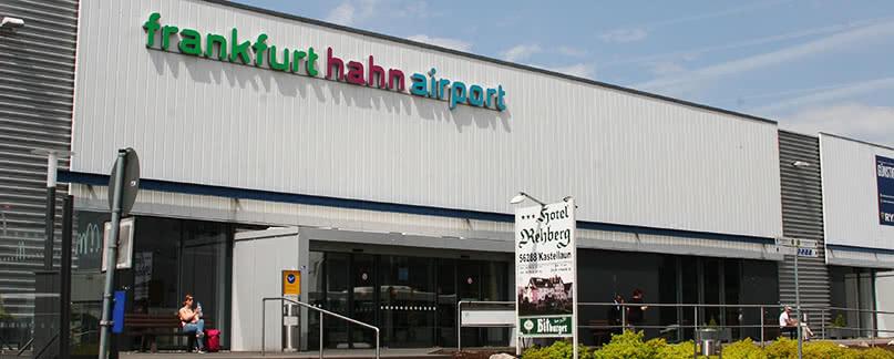 Flughafen Frakfurt-Hahn Flugverspätung und Flugausfall