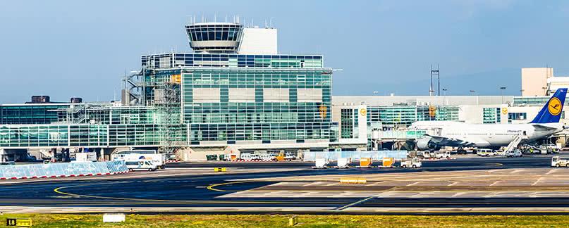 Flughafen Frankfurt am Main Flugverspätung und Flugausfall