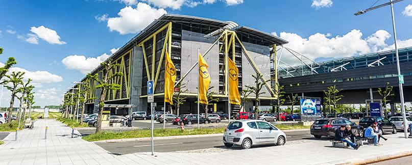 Flughafen Leipzig/Halle Flugverspätung und Flugausfall