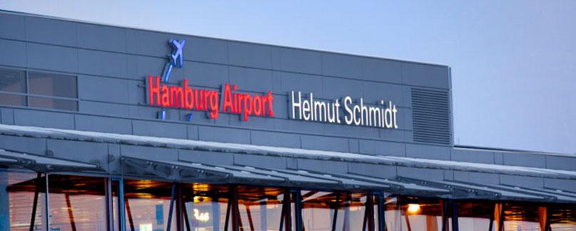 Flughafen Hamburg Flugverspätung und Flugausfall
