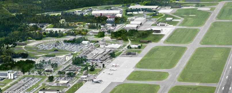 Flughafen Karlsruhe/Baden-Baden Flugverspätung und Flugausfall