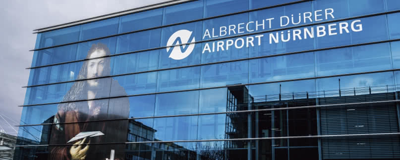 Flughafen Nürnberg Flugverspätung und Flugausfall
