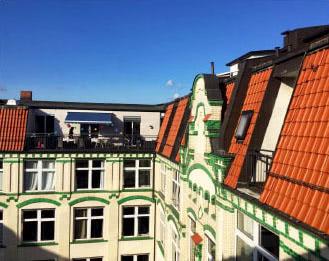 Büro Berlin Charlottenburg