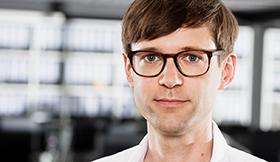 Sebastian Legler - CEO and Managing Director