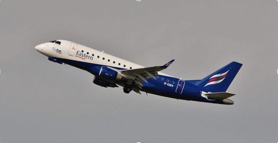 Eastern Airways compensation