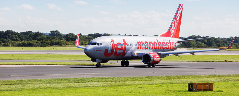 Jet2 cancellations and delays compensation