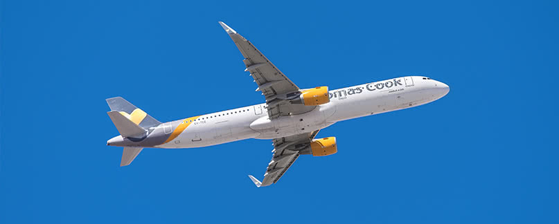 Thomas Cook cancellations and flight delay compensation