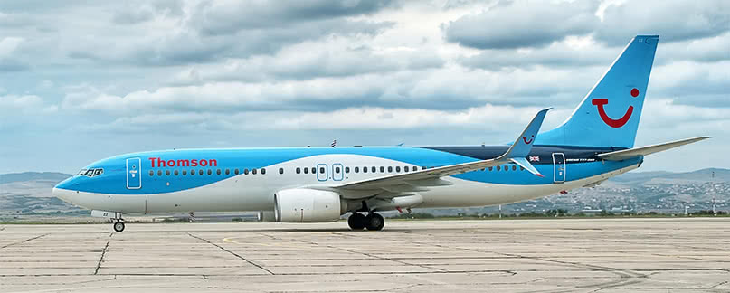 Thomson airways compensation for cancellations and delays
