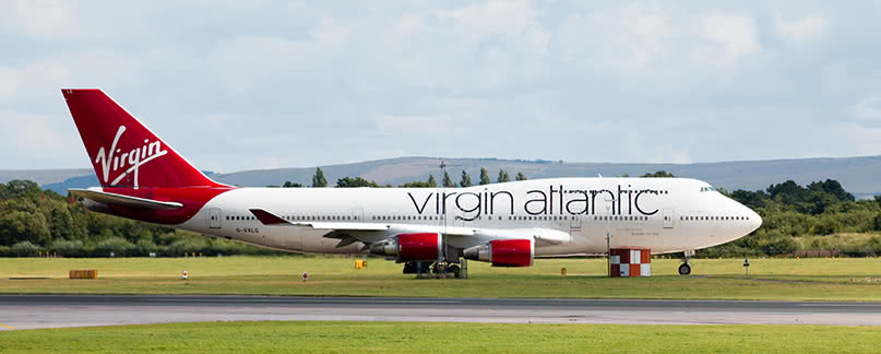 Virgin Atlantic flight cancellations and flight delays compensation