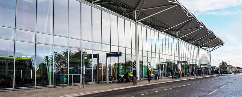 Cancellations and delays at Bristol Airport