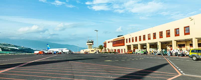 Vuelo con retraso o cancelado en Gran Canaria