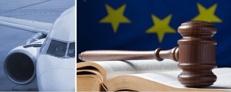 reglamento europeo de los derechos de los pasajeros de avion