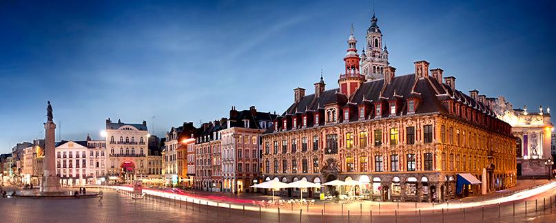Aéroport Lille-Lesquin vol annulé, vol retardé ou surbooking
