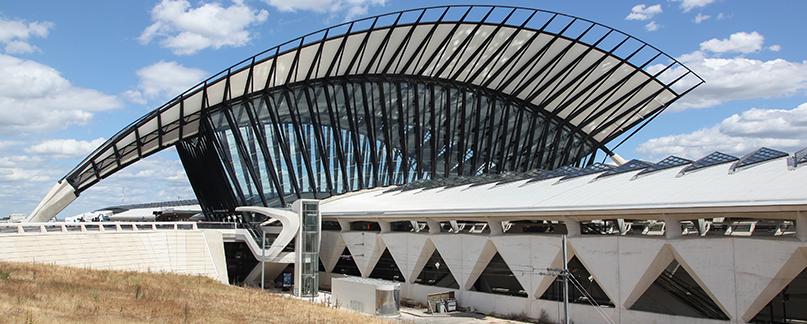 Aéroport Lyon Saint Exupéry vol annulé, vol retardé ou surbooking