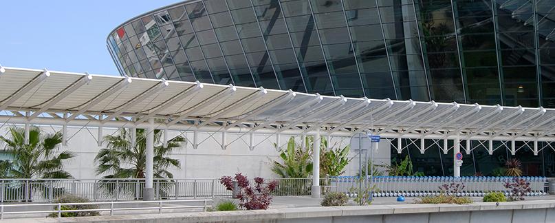 Aéroport Nice Côte d'Azur vol annulé, vol retardé ou surbooking