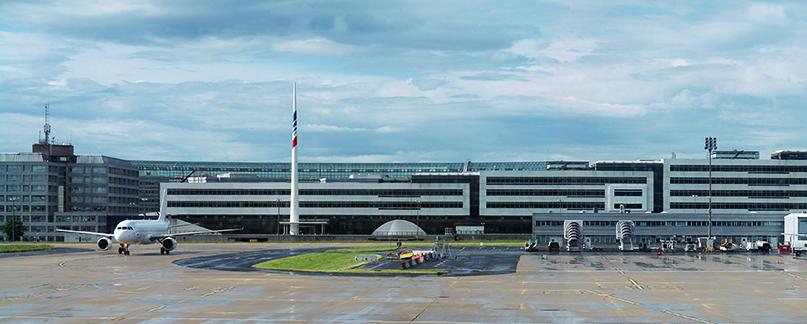 Aéroport Paris Charles de Gaulle vol annulé, vol retardé ou surbooking