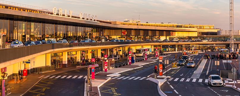 Aéroport Paris Orly vol annulé, vol retardé ou surbooking