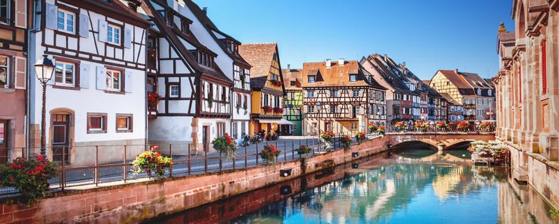 retard de vol et annulation de vol à l'Aéroport Strasbourg Entzheim