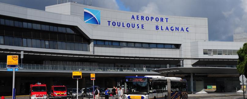 Aéroport Toulouse Blagnac vol annulé, vol retardé ou surbooking
