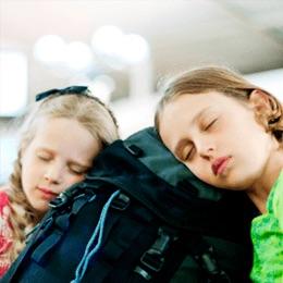 Dina rättigheter vid flygförsening